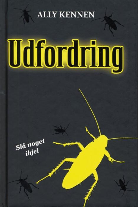 Image of Udfordring (E-bog)