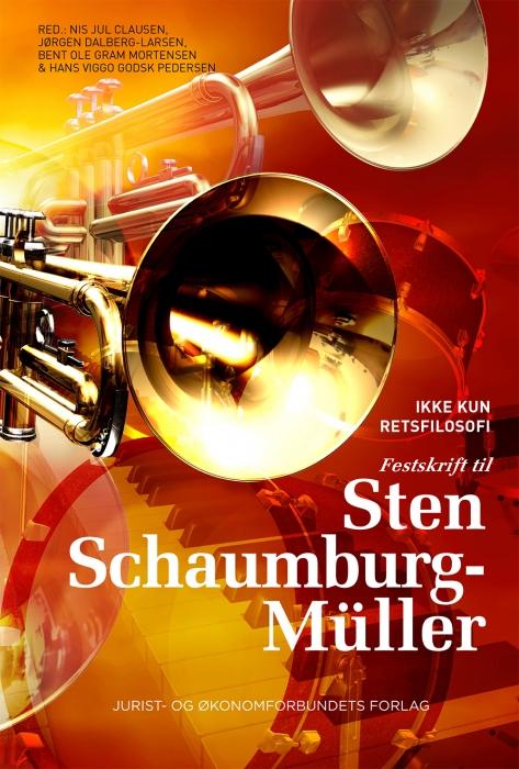 Festskrift til Sten Schaumburg-Müller (Bog)