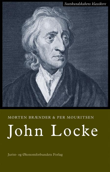 John Locke (Bog)