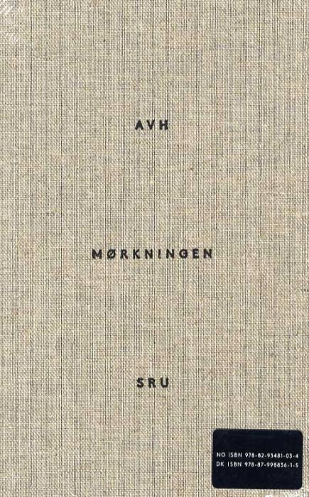 Image of Mørkningen (Bog)