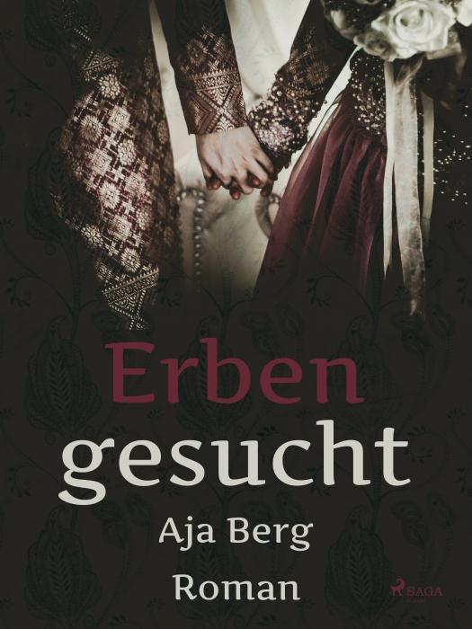 Image of Erben gesucht (E-bog)