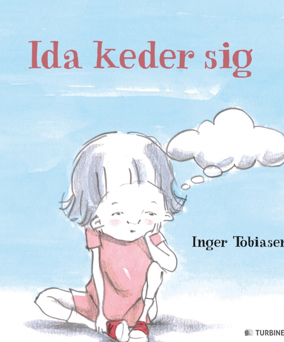 Ida keder sig (Bog)