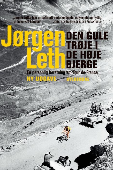 Image of   Den gule trøje i de høje bjerge (E-bog)
