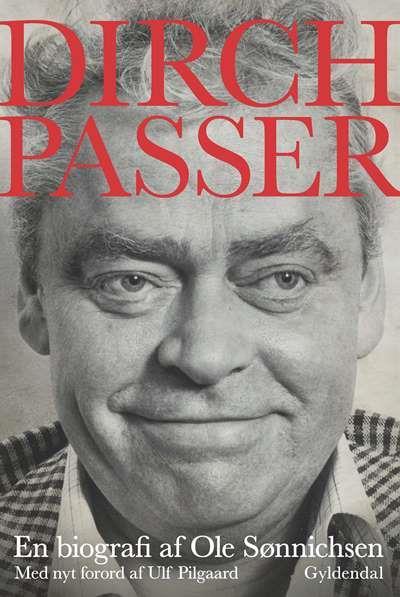 Image of   Dirch Passer (Lydbog)