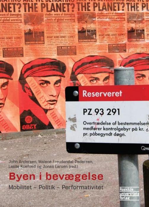 Image of   Byen i bevægelse (E-bog)