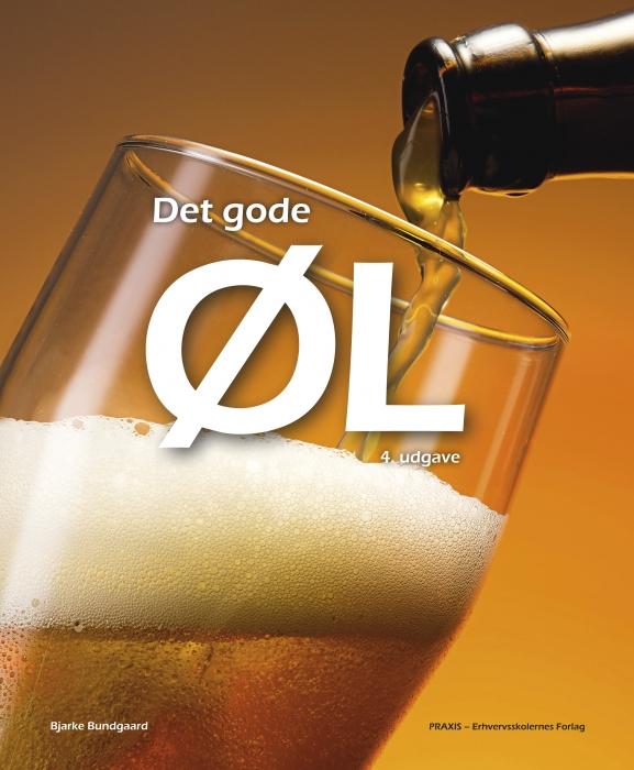 Det gode øl (Bog)