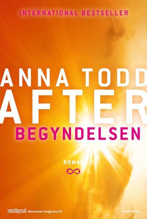 Image of After - Begyndelsen (Bog)