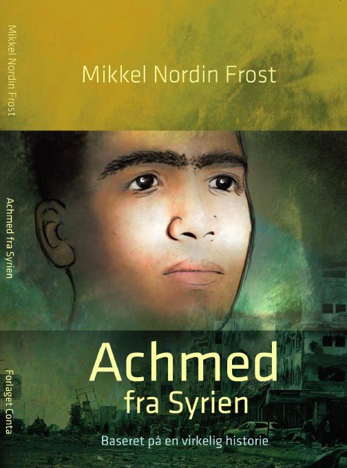 Image of   Achmed fra Syrien (Bog)