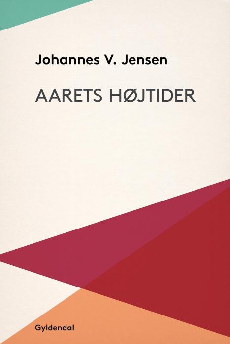 Image of   Aarets højtider (E-bog)