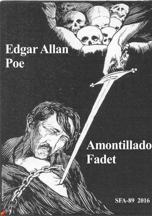 Amontillado-fadet (E-bog)