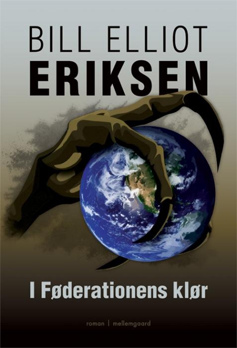 Image of   I Føderationens klør (E-bog)