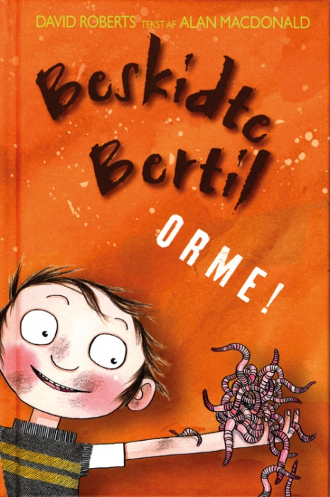 Image of Orme! (E-bog)