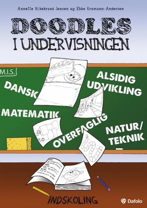 Image of Doodles i undervisningen - indskoling (E-bog)