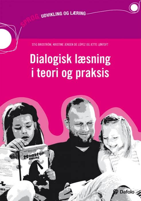Dialogisk læsning i teori og praksis (E-bog)