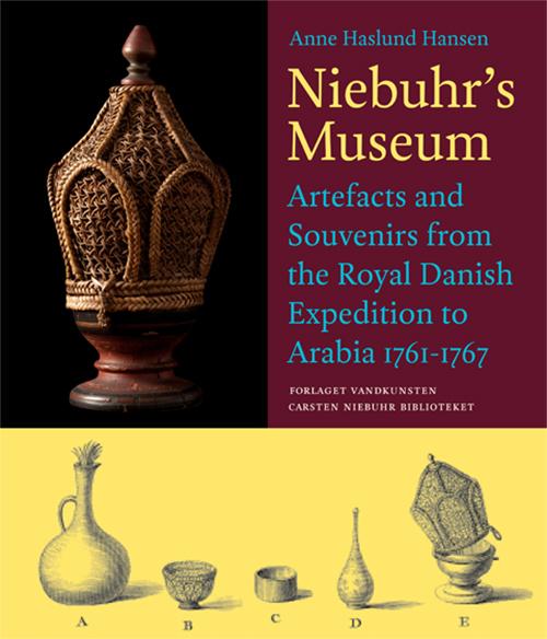 Niebuhrs Museum (Bog)