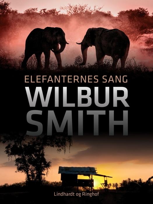 Image of   Elefanternes sang (Lydbog)