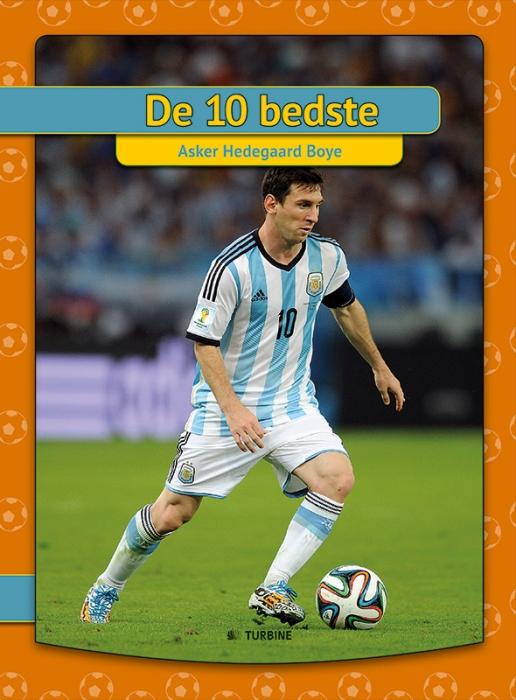 Image of De 10 bedste (Bog)