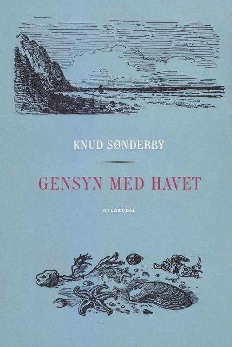 Image of   Gensyn med Havet (E-bog)