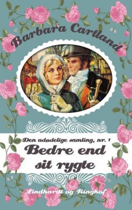 Image of Bedre end sit rygte (Bog)