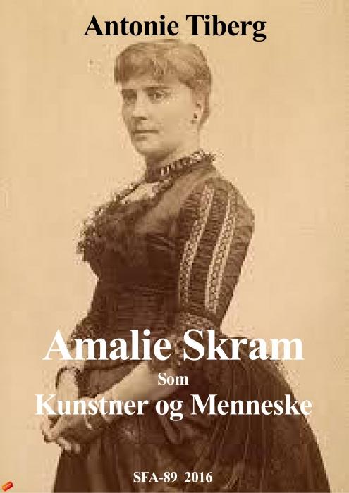 Image of Amalie Skram som kunstner og menneske (E-bog)