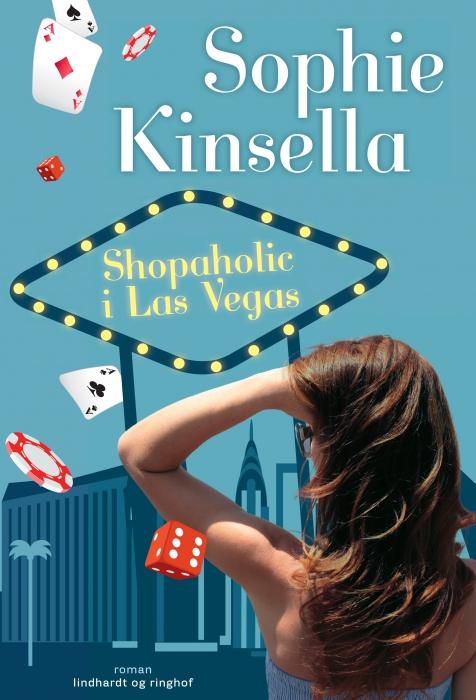 Shopaholic i Las Vegas (E-bog)