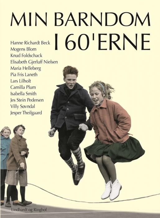 Min barndom i 60erne (Bog)