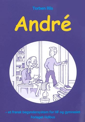 Image of   André (Bog)