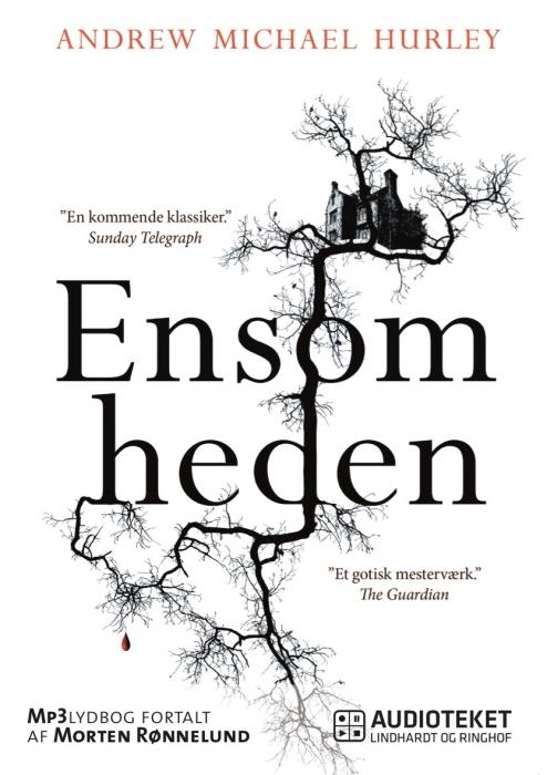 Image of Ensomheden (Lydbog)