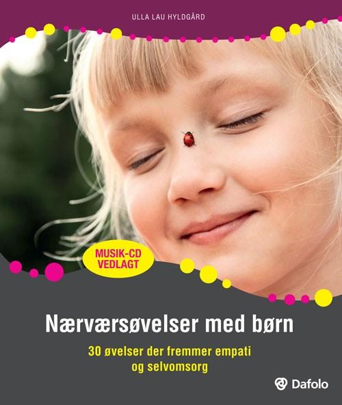 Nærværsøvelser med børn (Bog)