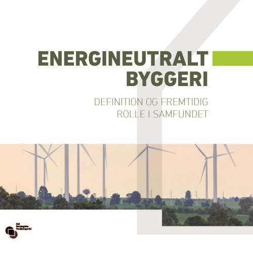 Energineutralt byggeri (Bog)
