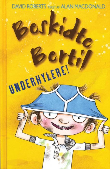 Image of Underhylere! (E-bog)