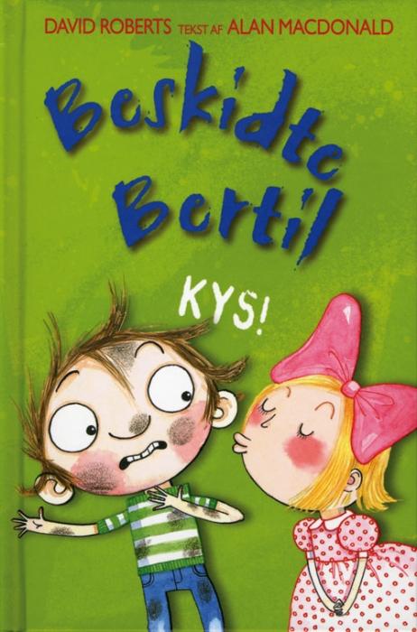 Image of Kys! (E-bog)