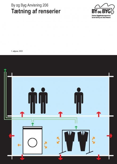 Image of Tætning af renserier (Bog)