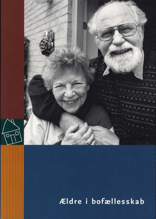 Ældre i bofællesskab (Bog)