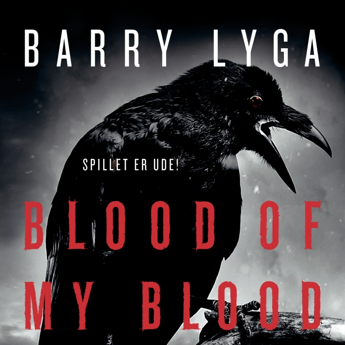 Image of Blood of my Blood (Lydbog)