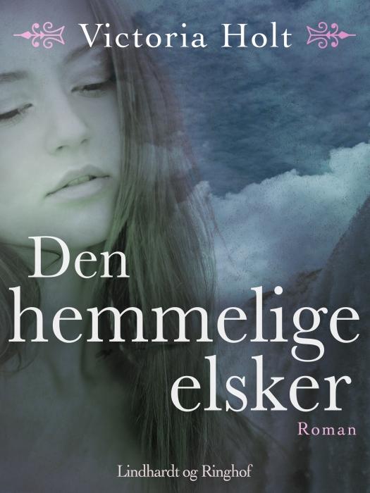 Image of   Den hemmelige elsker (Lydbog)