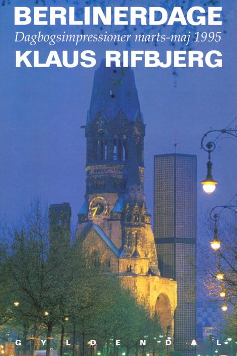 Berlinerdage (E-bog)