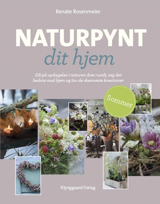 Image of   Naturpynt dit hjem SOMMER (E-bog)
