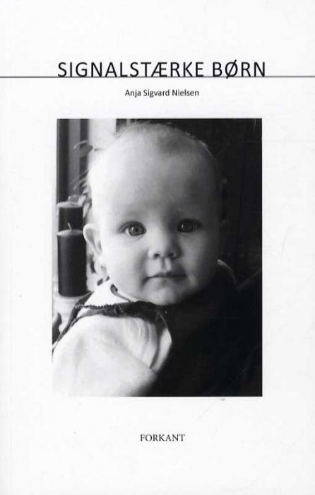 Image of Signalstærke børn (Bog)