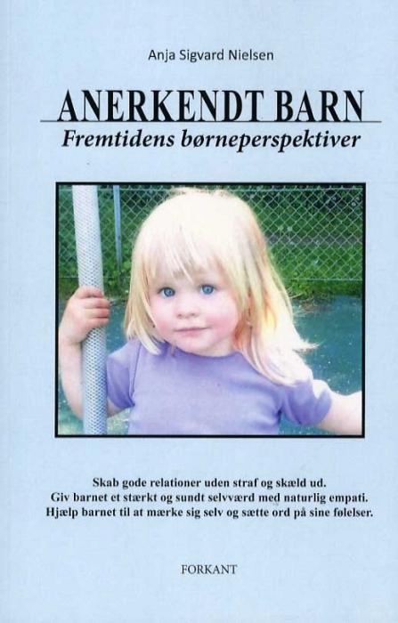 Image of   Anerkendt barn (Bog)