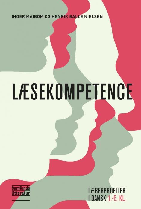 Image of   Læsekompetence (E-bog)