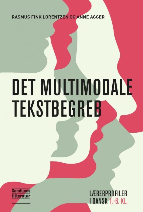 Image of   Det multimodale tekstbegreb (E-bog)