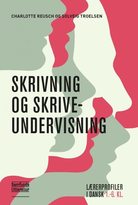 Image of   Skrivning og skriveundervisning (E-bog)