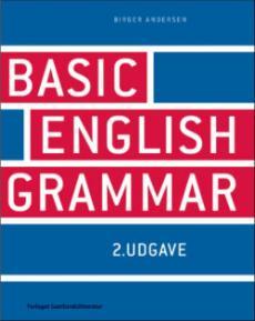 Image of   Basic English Grammar (E-bog)
