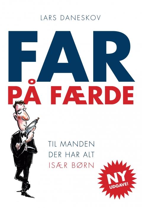 Far på færde (E-bog)