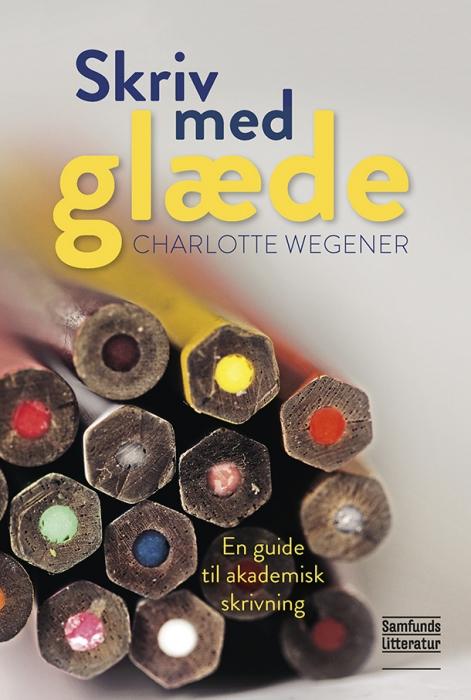 Image of   Skriv med glæde! (E-bog)