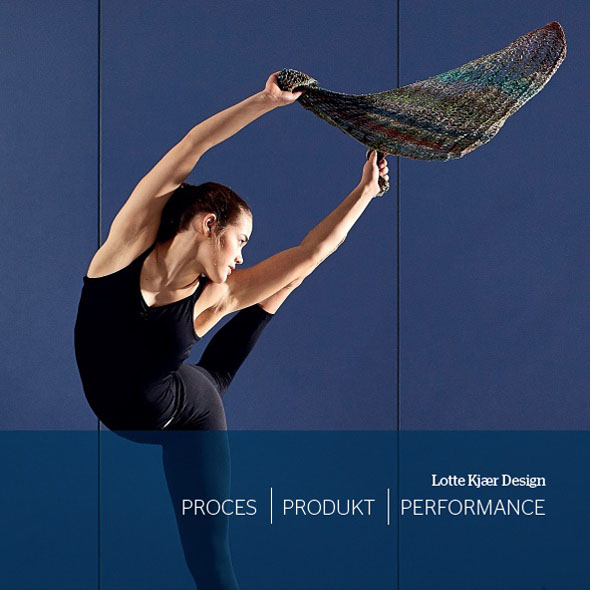 Image of   PROCES, PRODUKT, PERFORMANCE (Bog)