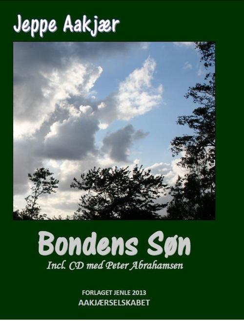 Image of   Bondens Søn med CD (Bog)