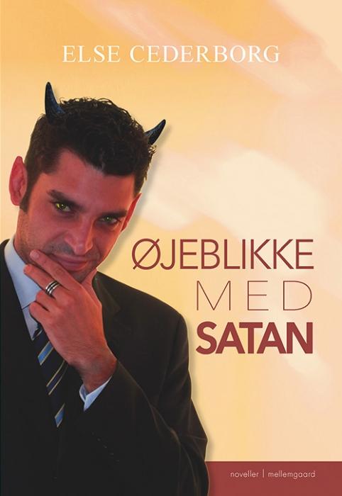 Øjeblikke med Satan (Bog)