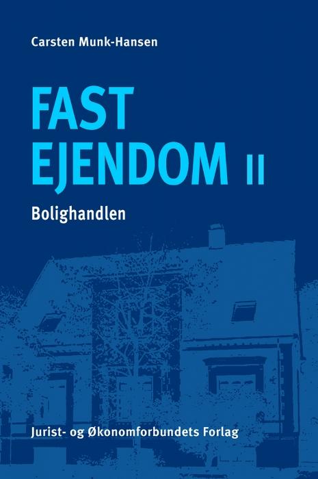 Fast Ejendom II (Bog)
